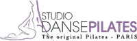 logo danse pilates paris